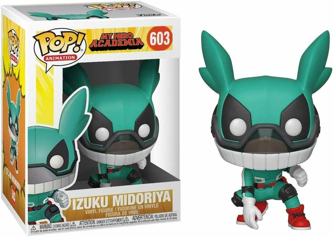 Funko Pop! Deku Izuku Midoriya My Hero Academia