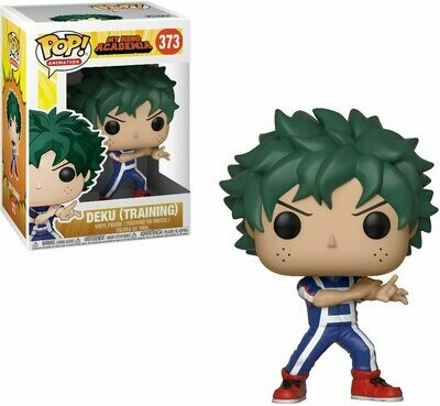 Funko Pop! Deku Training My Hero Academia