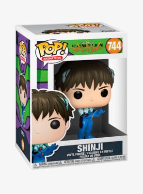 Funko Pop! Shinji Neon Genesis Evangelion