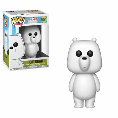 Funko Pop! Polar Ice Bear Escandalosos
