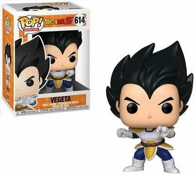 Funko Pop! Vegeta Dragon Ball Z