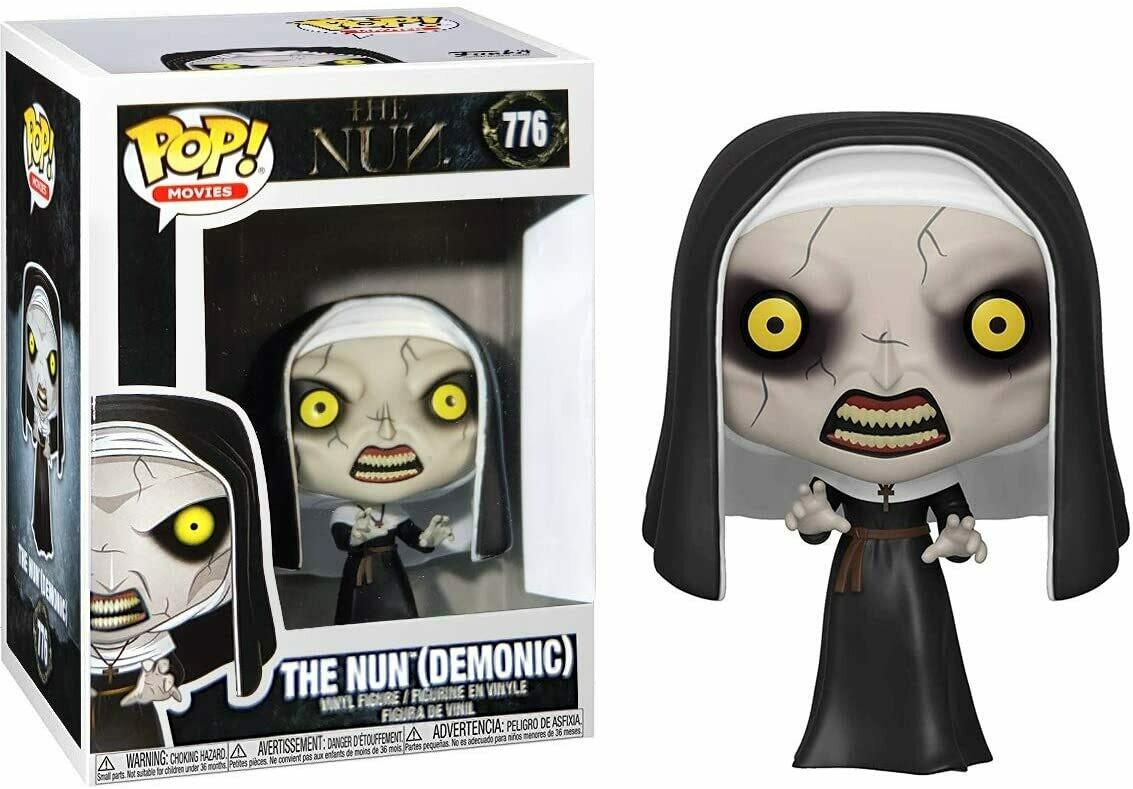 Funko Pop! La Monja (The Nun) Demonic