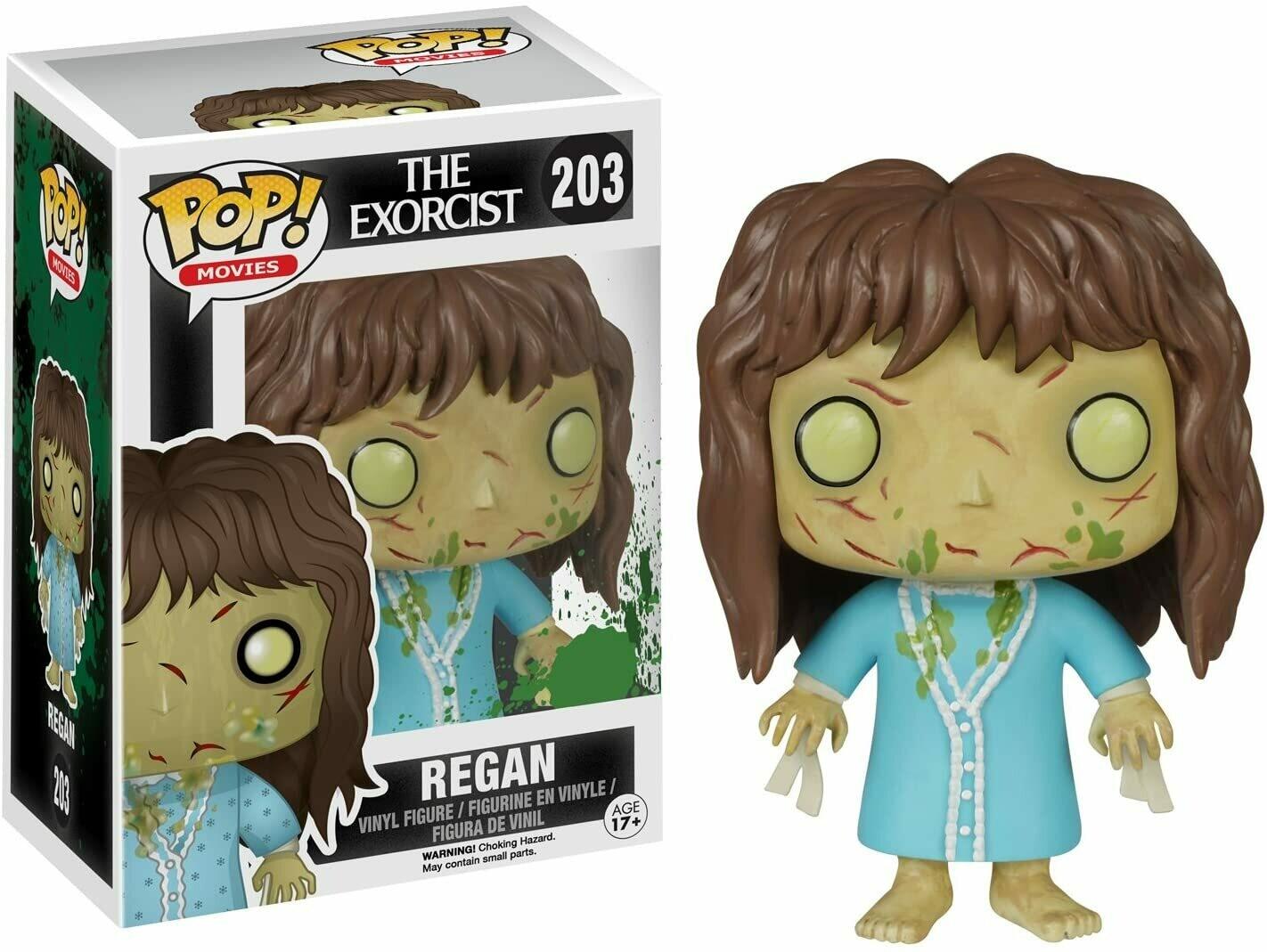 Funko Pop! Regan El Exorcista