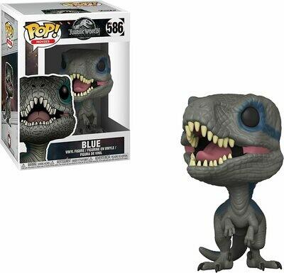 Funko Pop! Blue Jurassic World