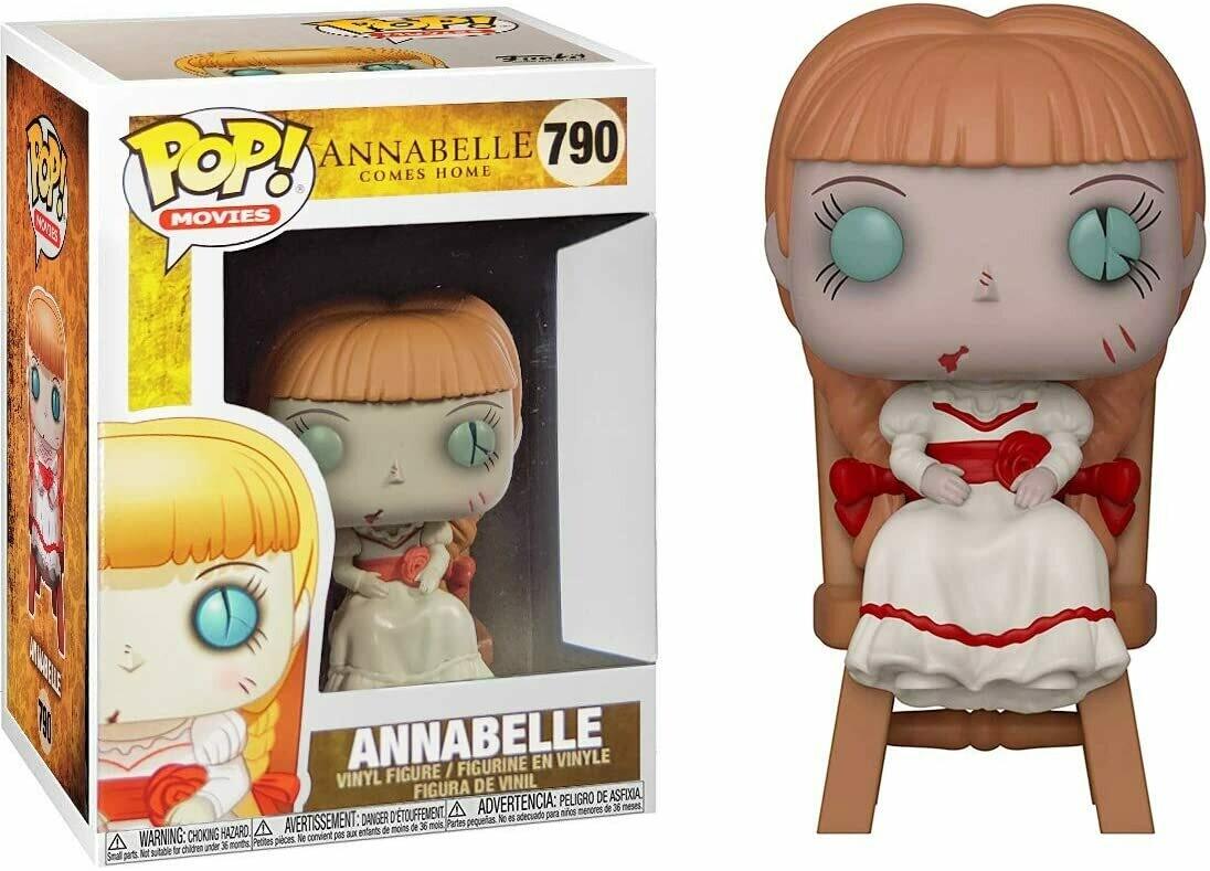 Funko Pop! Anabelle