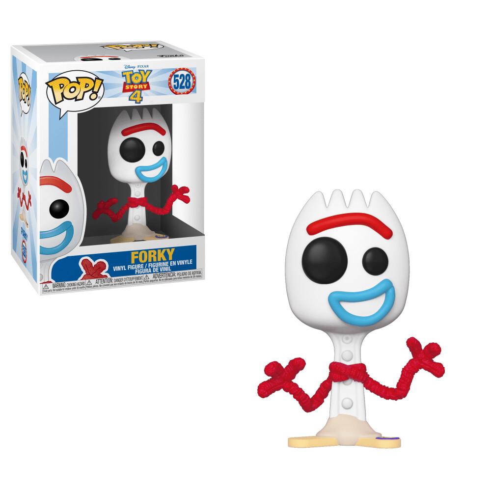 Funko Pop! Forky Toy Story 4