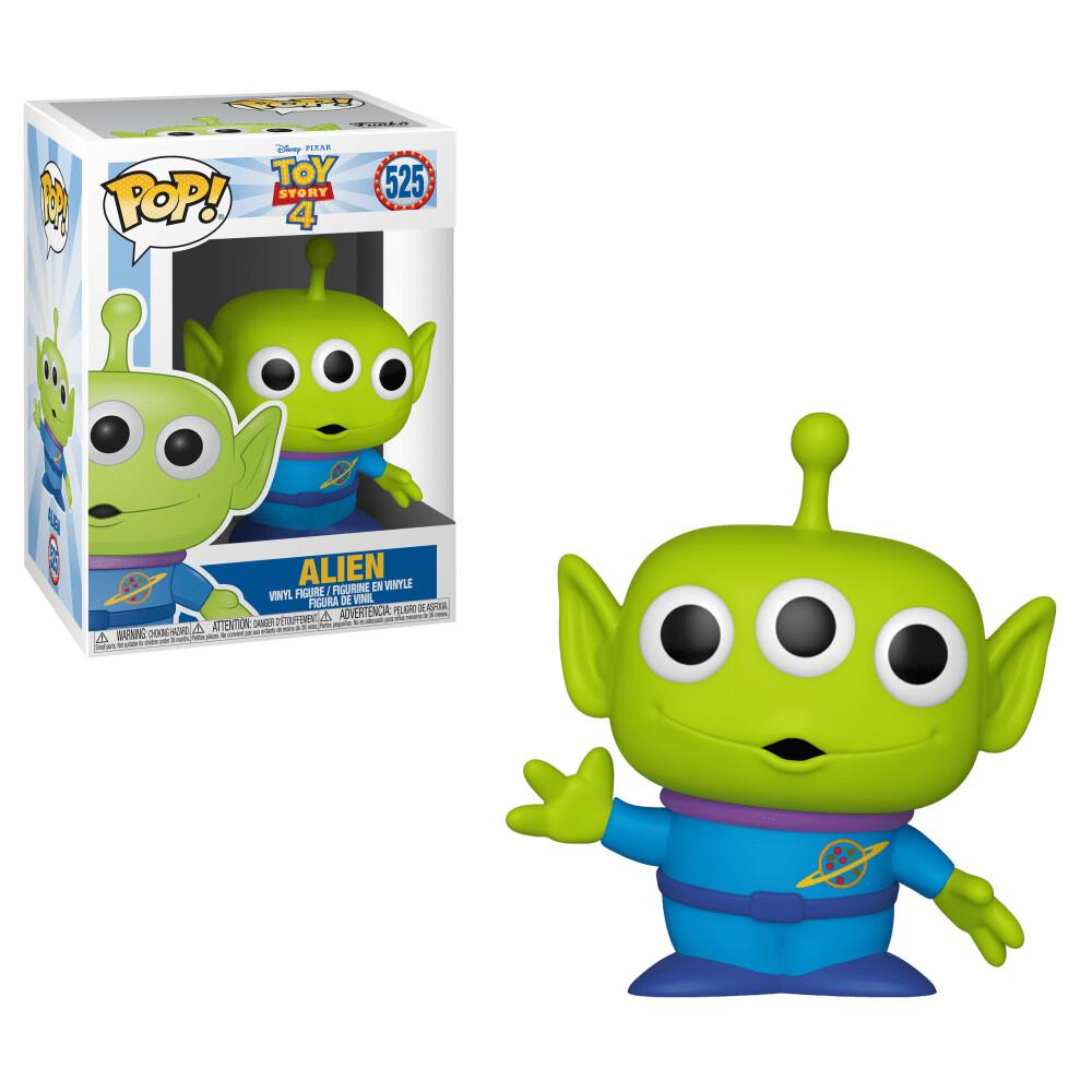 Funko Pop! Alien Toy Story 4