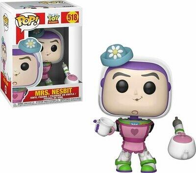 Funko Pop! Señora Nesbit Toy Story 4