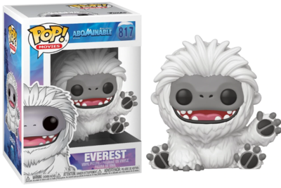 Funko Pop! Everest Abominable