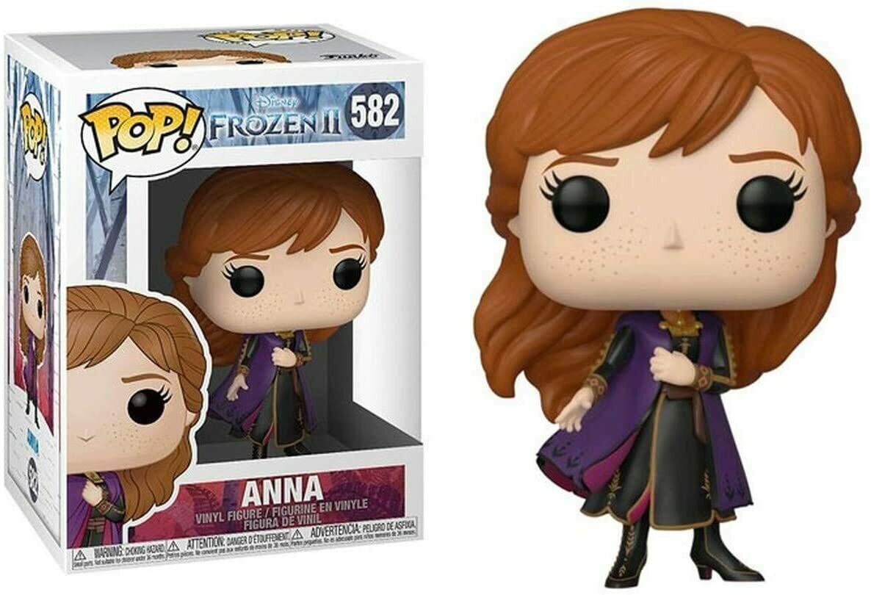 Funko Pop! Anna Frozen 2