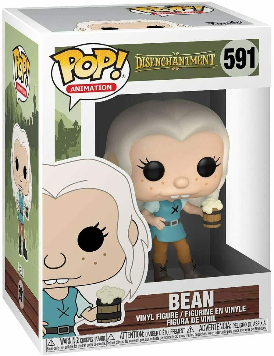 Funko Pop! Bean Desencanto
