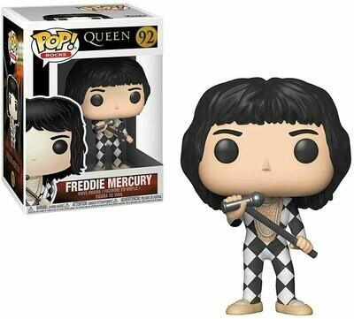 Funko Pop! Freddie Mercury Queen