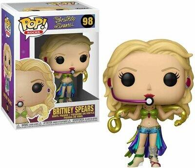 Funko Pop! Britney Spears