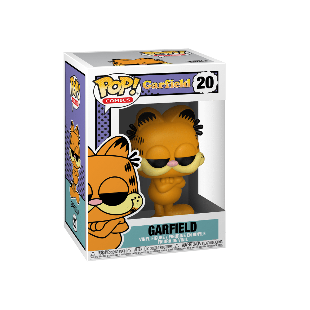 Funko Pop! Garfield