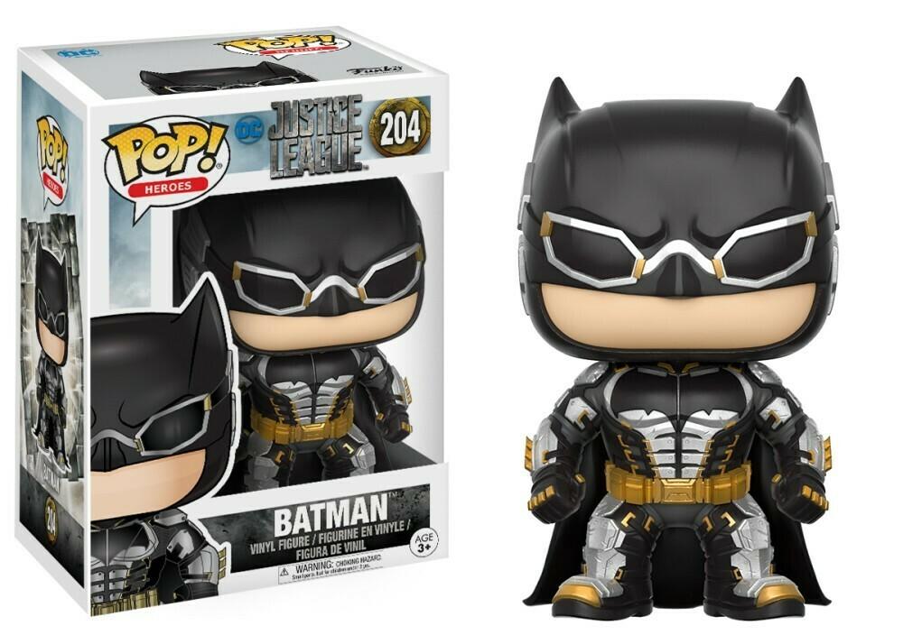 Funko Pop! Batman Liga de la Justicia