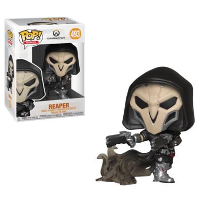 Funko Pop! Reaper Overwatch