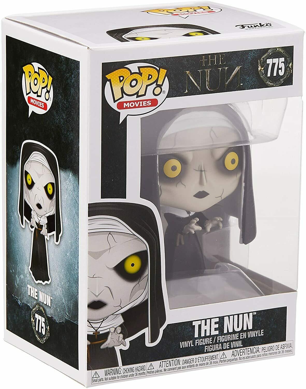 Funko Pop! La Monja (The Nun)