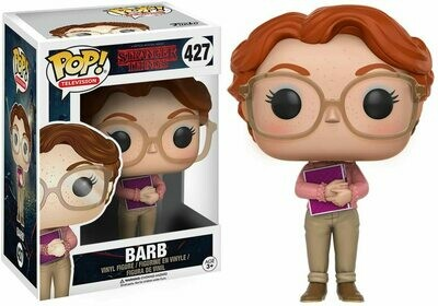 Funko Pop! Barb Stranger Things