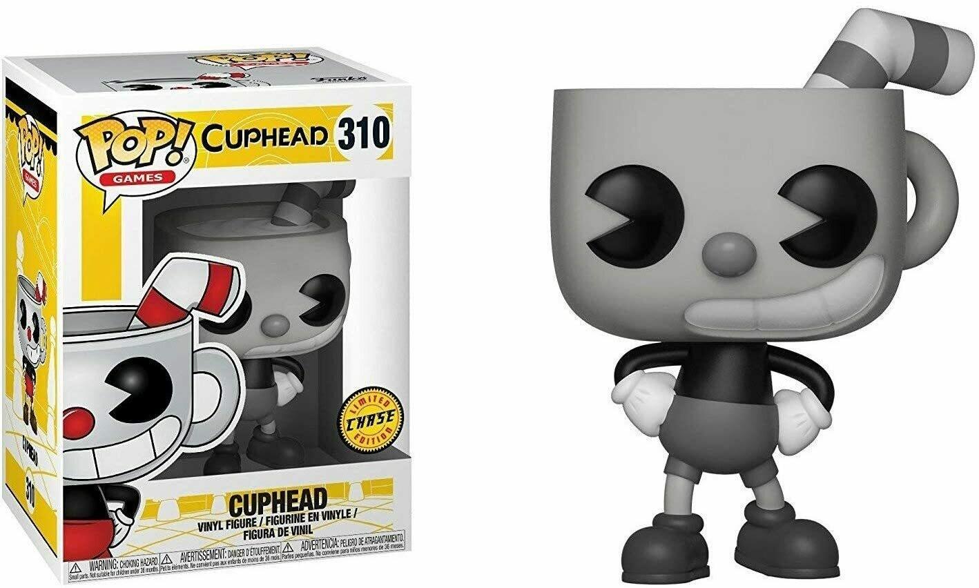 Funko Pop! Cuphead Chase