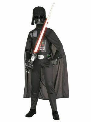 Disfraz Niño Darth Vader Star Wars