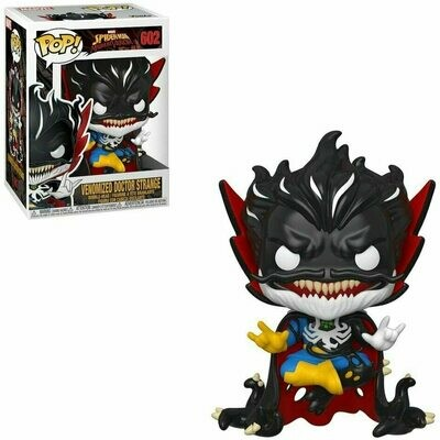 Funko Pop! Marvel: Venomized Doctor Strange