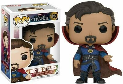 Funko Pop! Marvel: Doctor Strange