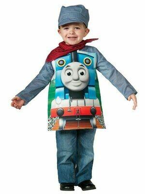 Disfraz Niño Thomas el Tren