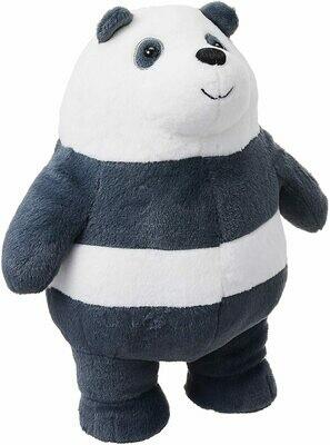 Peluche Panda Escandalosos We Bare Bears
