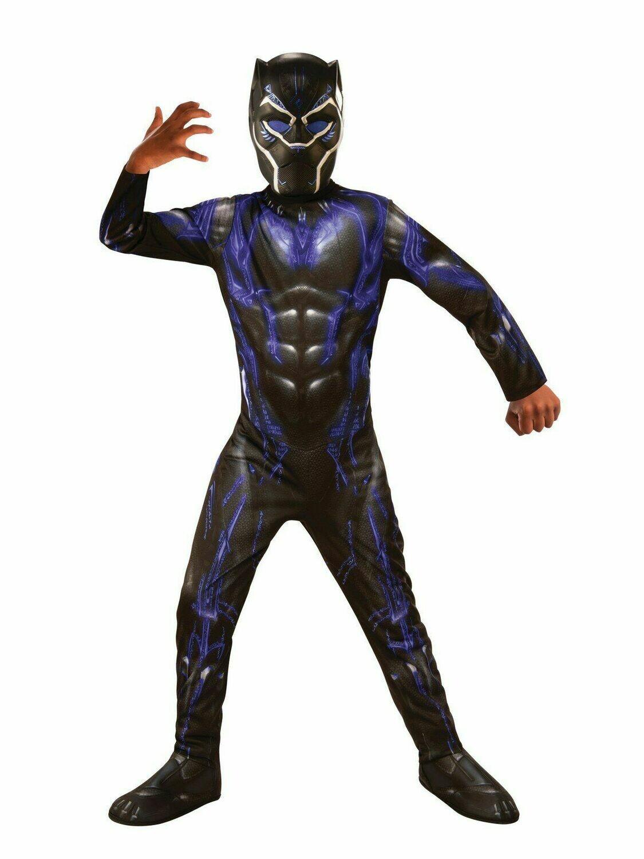 Disfraz Niño Black Panther Battle Suit