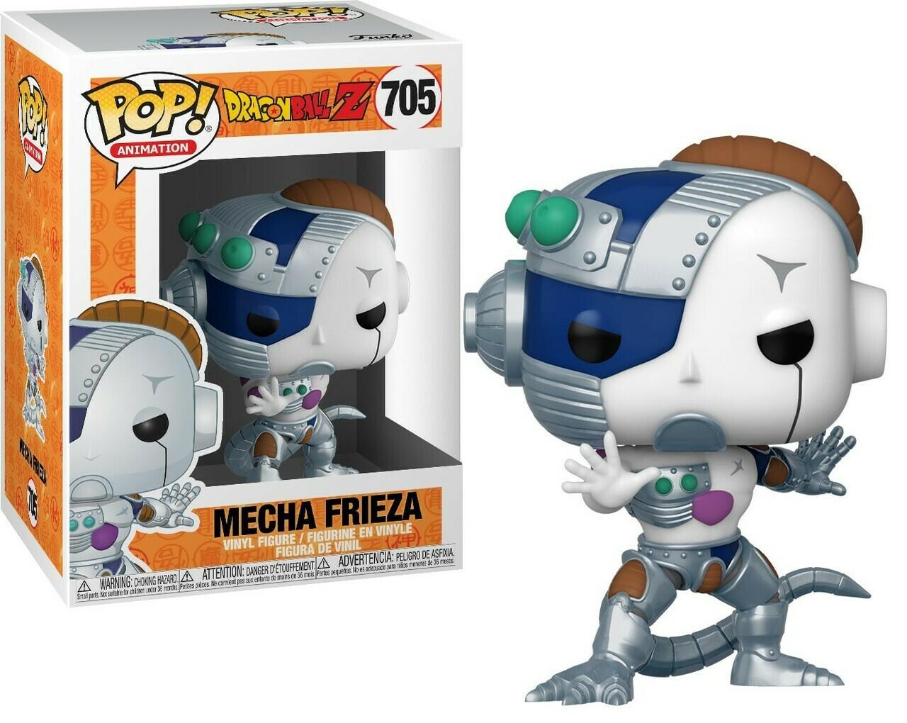 Funko Pop! Mecha Freezer Dragon Ball Z