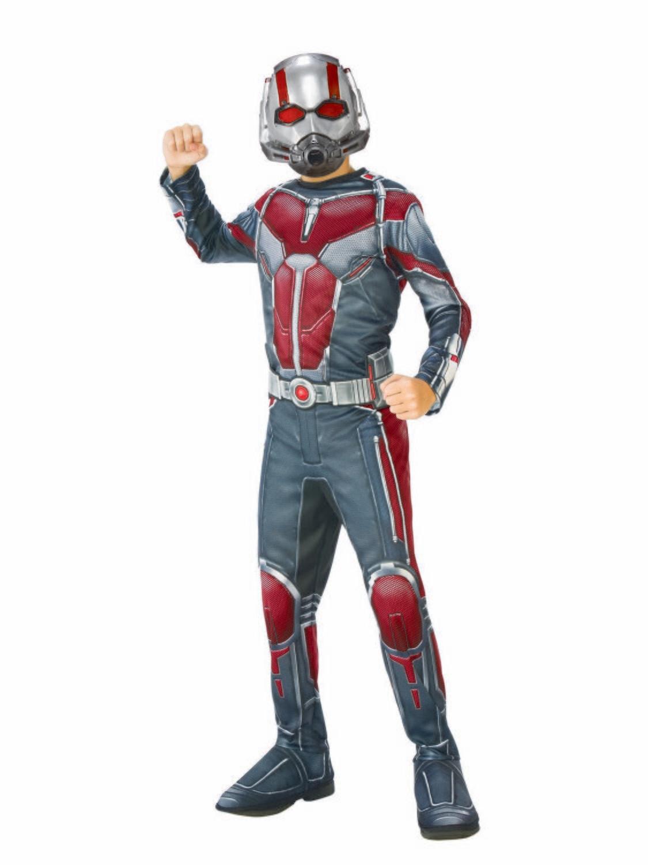 Disfraz Niño Ant Man 2 Hombre Hormiga