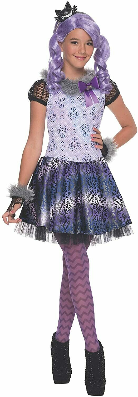 Disfraz Niña Kitty Cheshire Ever After High