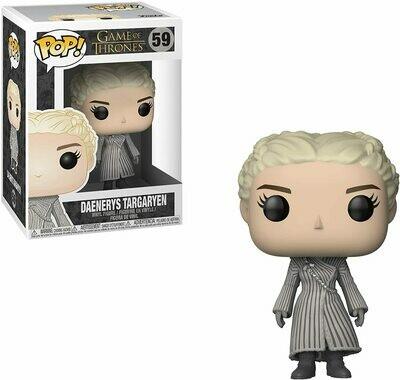 Funko Pop! Daenerys Targaryen Game of Thrones