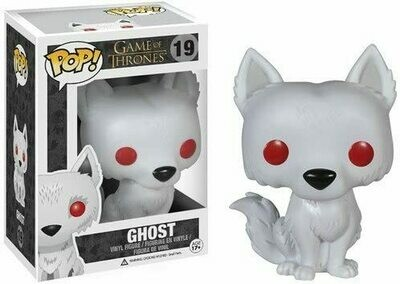 Funko Pop! Ghost Game of Thrones