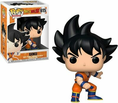 Funko Pop! Goku 615 Dragon Ball