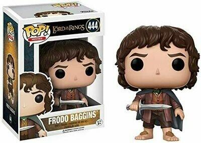 Funko Pop! Frodo El Señor de los Anillos