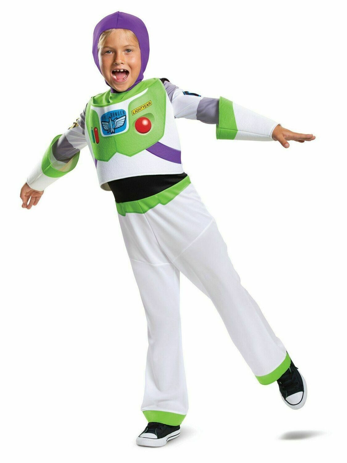 Disfraz Niño Buzz Lightyear Toy Story
