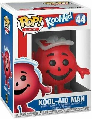 Funko Pop! Kool Aid Man