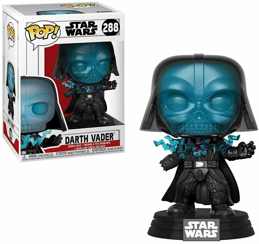 Funko Pop! Darth Vader Star Wars