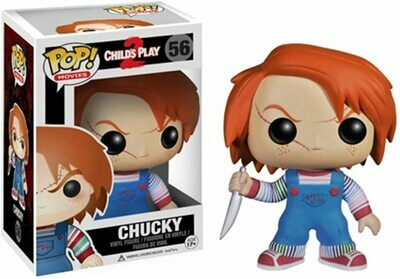 Funko Pop! Chucky Child's Play 2