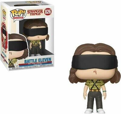 Funko Pop! Battle Eleven #826