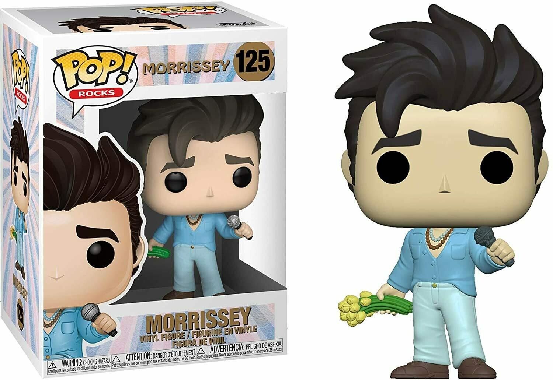 Funko Pop! Morrissey
