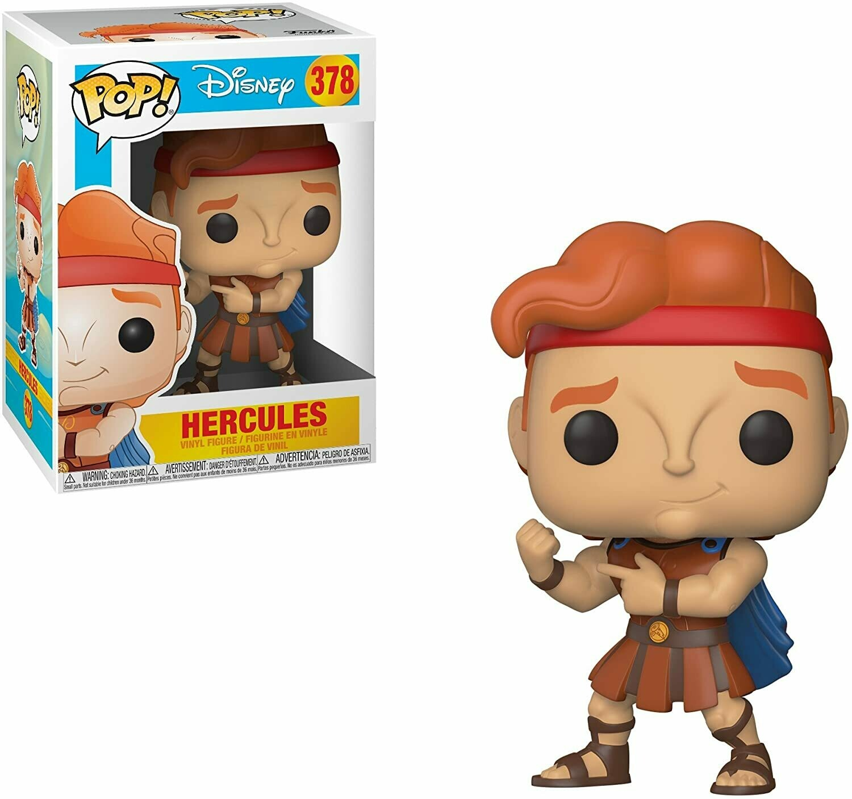 Funko Pop! Hercules