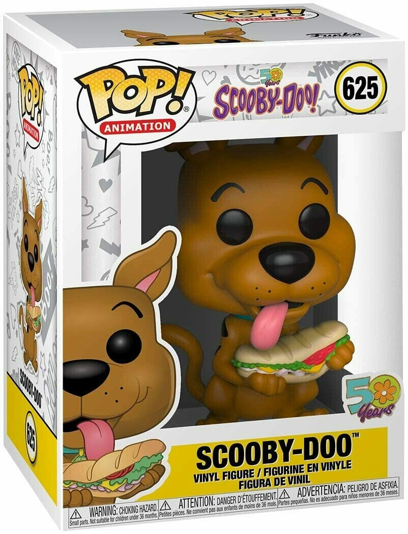 Funko Pop! Scooby Doo