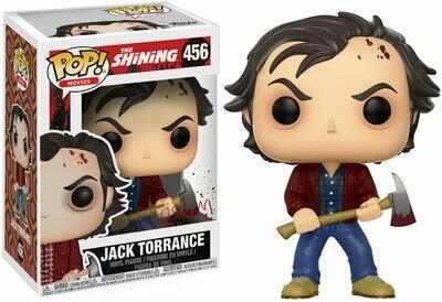 Funko Pop! Jack Torrance - El Resplandor