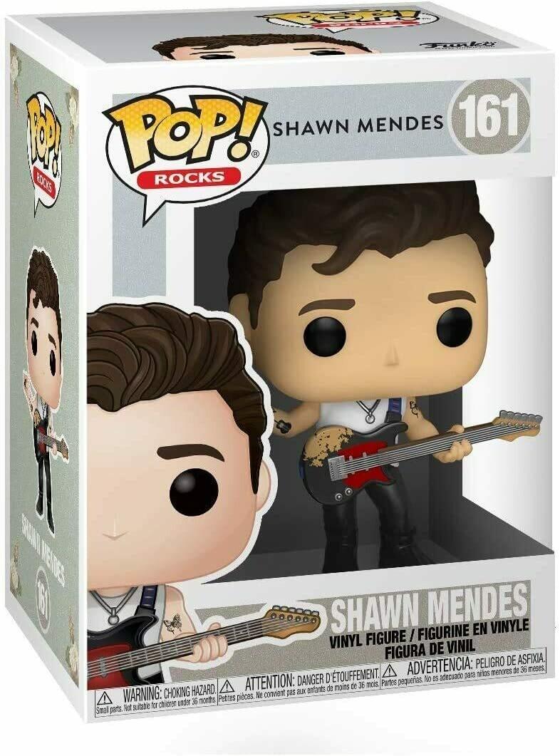 Funko Pop! Shawn Mendes