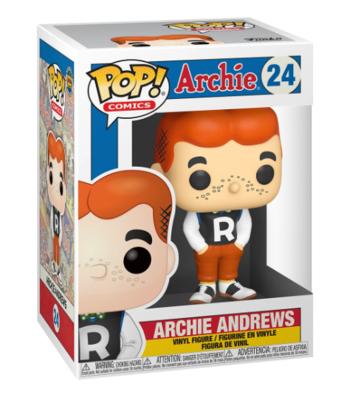 Funko Pop! Archie Andrews