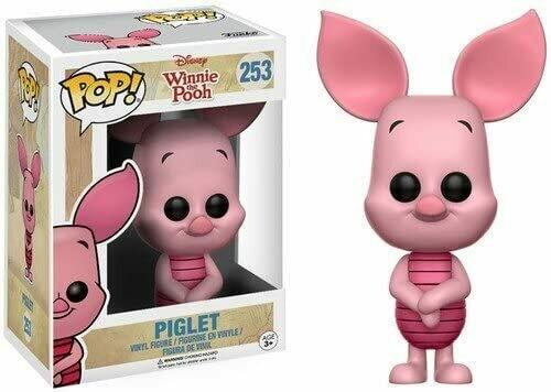Funko Pop! Piglet Winnie the Pooh