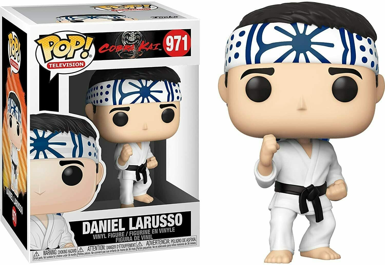 Funko Pop! Daniel Larusso Cobra Kai