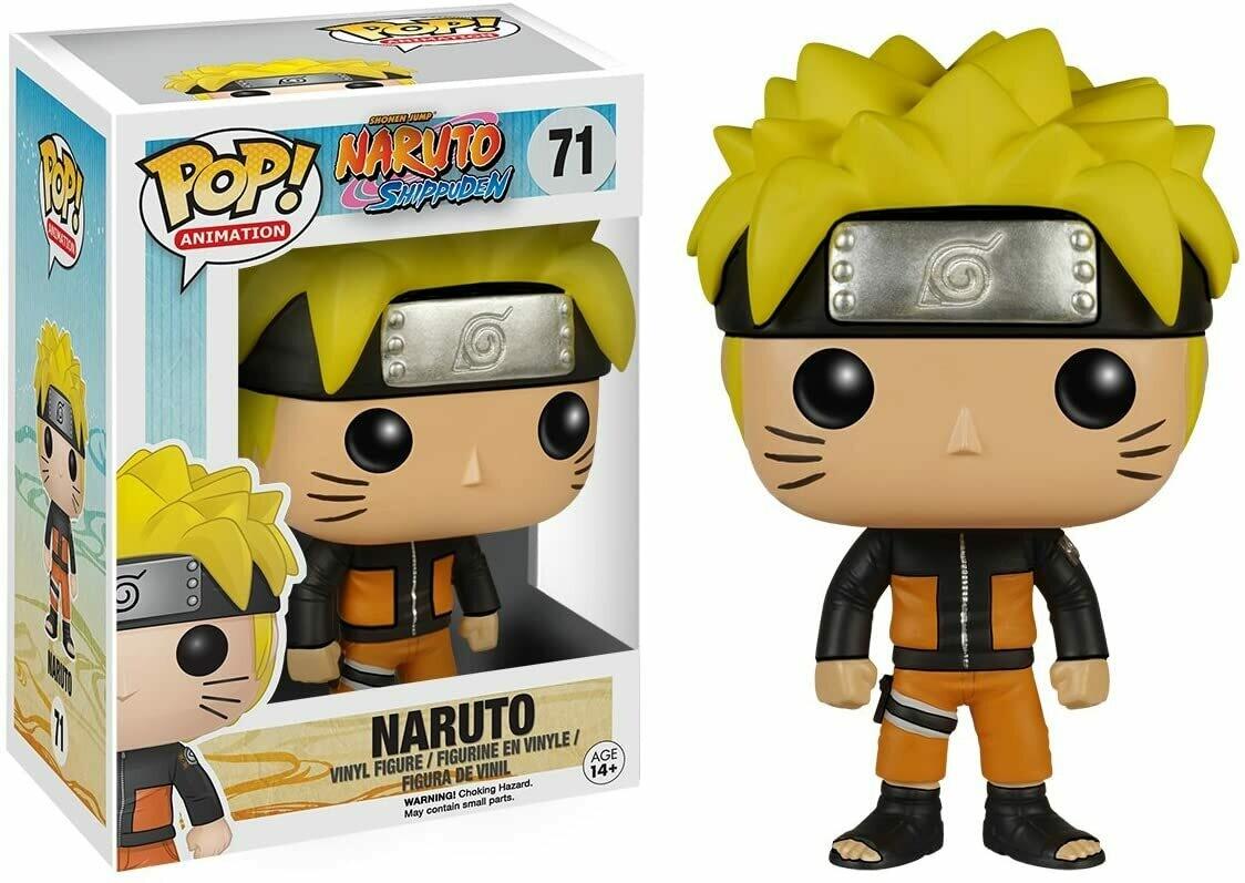 Funko Pop! Naruto Shippuden #71